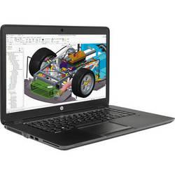 """HP 15.6"""" ZBook 15u G2 Mobile Workstation"""