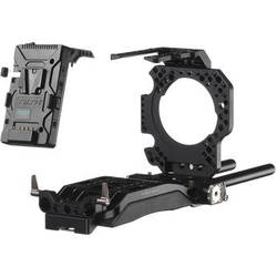 Tilta ES-T15 Rig with Front & Top Plates and V-Mount Plate for Sony FS7