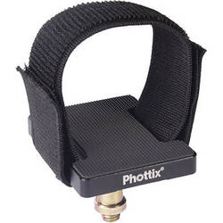 Phottix Varos H-Mount Plate and Strap
