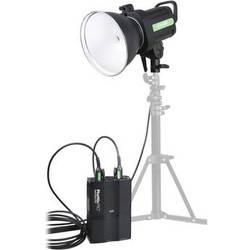 Phottix Indra500 TTL Battery Powered Studio Light