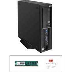 HP Z230 SFF Series F1M16UT Turnkey Workstation with 16GB RAM