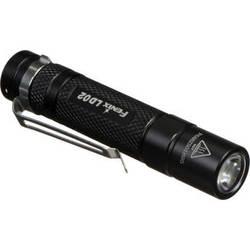 Fenix Flashlight LD02 LED Pocket Flashlight