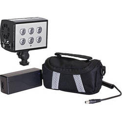 LED Science Series 6 LED Light with Battery Kit (10 Degree)