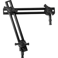 Impact 2 Section Double Articulated Arm without Camera Bracket