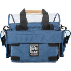 Porta Brace AO-1X   Audio Organizer Case (Signature Blue)