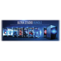 Video Copilot Ultra Studio Bundle (Download)
