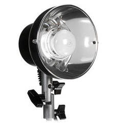 Novatron 2105C Standard Flash Head