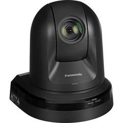 Panasonic AW-HE40HK PTZ Camera with HDMI Output (Black)