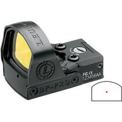 Leupold DeltaPoint Pro Reflex Sight (2.5 MOA Dot Reticle)