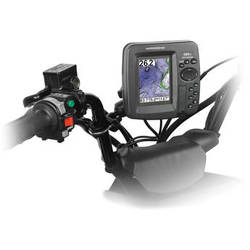 Humminbird RM ATV RAM Mount for Fishfinder