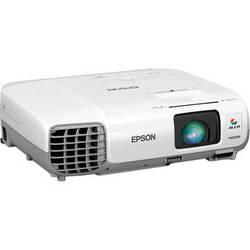Epson PowerLite 97H 2700 Lumen XGA 3LCD Multimedia Projector