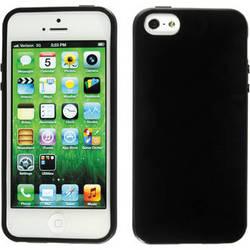 Xuma Flex Case for iPhone 5 & 5s (Black)