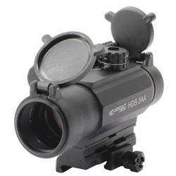 Newcon Optik 1x26 HDS 3AA Red Dot Sight