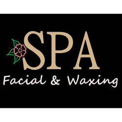 "Porta-Trace / Gagne LED Light Panel with Spa Facial & Waxing Logo (24 x 36"")"