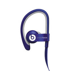 Beats by Dr. Dre Powerbeats2 Wired Earbuds (Blue)