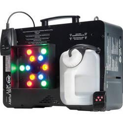 American DJ Fog Fury Jett - RGBA LED Fog Machine