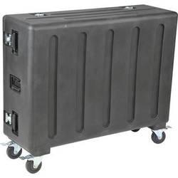 SKB Roto-Molded Mixer Case with Wheels for Allen & Heath QU32 Mixer