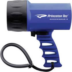 Princeton Tec Shockwave II Dive Light (Blue)