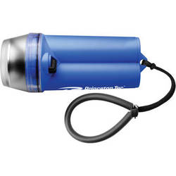 Princeton Tec Tec 400 Handheld Light (Blue)