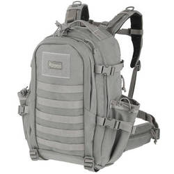Maxpedition Zafar Internal Frame Backpack (Foliage Green)
