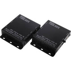 Gefen 4K Ultra HD Extender for HDMI over CAT 5e/6A with RS-232/Bi-Directional IR/POL