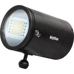 Bigblue VL25000P Video LED Dive Light (Black)