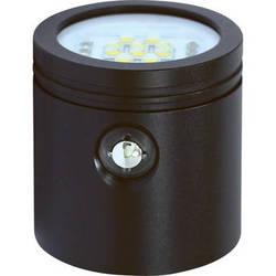 Bigblue VL5800P LED Video Dive Light Head (Black)