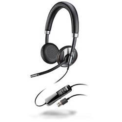 Plantronics Blackwire C725-M USB Corded Stereo Headset