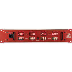 Whirlwind PL-PM1RJK2 Power Meter for Existing Distribution System with Remote Monitoring