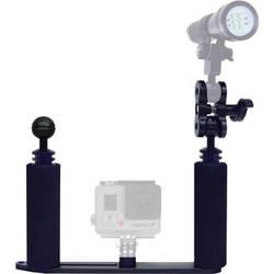 Bigblue Go Pro Kit 2800 for VL2800P or VTL2800P Dive Light
