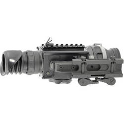 Armasight by FLIR Zeus Pro 640 2-16x50 Thermal Imaging Weapon Sight with Digital Reticle (60 Hz)