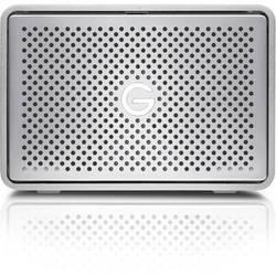 G-Technology G-RAID USB G1 8TB Removable Dual-Drive Storage System (2 x 4TB)
