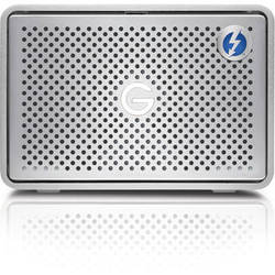 G-Technology G-RAID 16TB 2-Bay Thunderbolt 2 RAID Array (2 x 8TB)