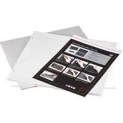 "Hahnemühle Photo Rag Satin Paper for 12 x 12"" Album Covers (20 Sheets, 12 x 12"")"