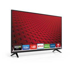 """VIZIO E-Series E48-C2 48""""-Class Full-Array Full HD Smart LED TV"""