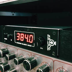 Black Lion Audio Micro Clock MkIII - Master Word Clock