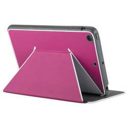 Speck DuraFolio Case for iPad Air (Fuchsia Pink / White)