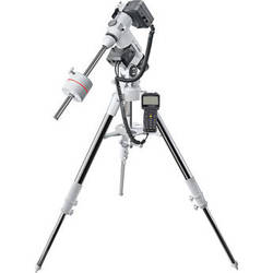 BRESSER Exos-2GT Computerized German Equatorial Mount with Tripod