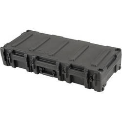 "SKB 2R4417-8 Roto Mil-Std 8"" Deep Waterproof Case with Dual Layer Foam (Black)"