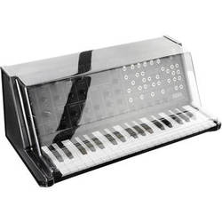 Decksaver Cover for Korg MS-20 Mini Synthesizer
