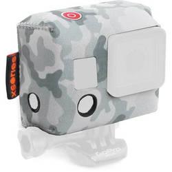 XSORIES TuXSedo Camera Jacket for GoPro HERO3/3+/4 (Urban Camo)