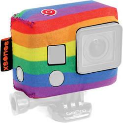 XSORIES TuXSedo Camera Jacket for GoPro HERO3/3+/4 (Happy Camo)