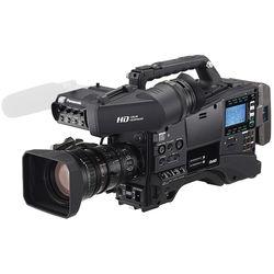 Panasonic AG-HPX610PJF Camcorder AG-CVF15 Viewfinder and Fujinon XA16x8A-XB4 Zoom Lens