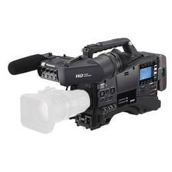 Panasonic AG-HPX610PJH Camcorder AG-CVF15 Viewfinder