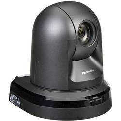 Panasonic AW-HE40SK PTZ Camera with HD-SDI Output (Black)