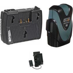 Anton Bauer QR-XLHK1 Camcorder Power Kit