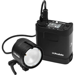 Profoto B2 250 Air TTL To-Go Kit