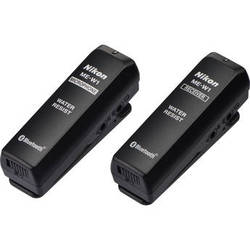 Nikon ME-W1 Wireless Microphone Set