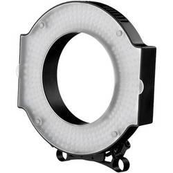 ikan Rod Mount LED Ring Light