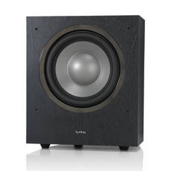 """Infinity Reference SUB R10 10"""" 200W Subwoofer (Black)"""